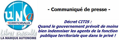 Conseil Superieur De La Fonction Publique Territoriale Csfpt