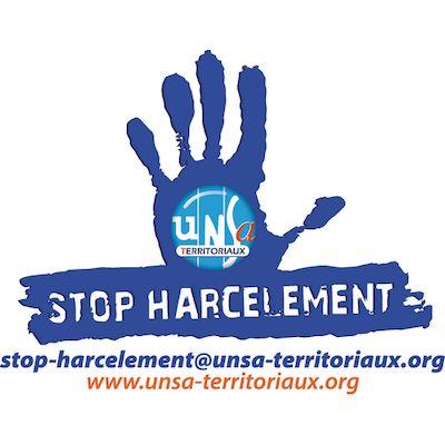 STOP HARCÈLEMENT