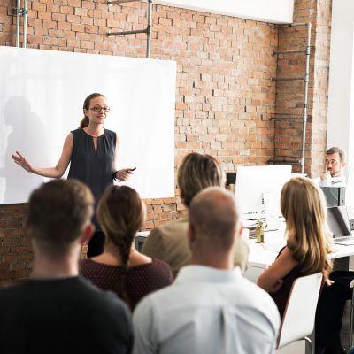 Accompagnement personnalisé et formation des agents : vers des droits nouveaux